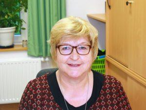 Frau Bremer